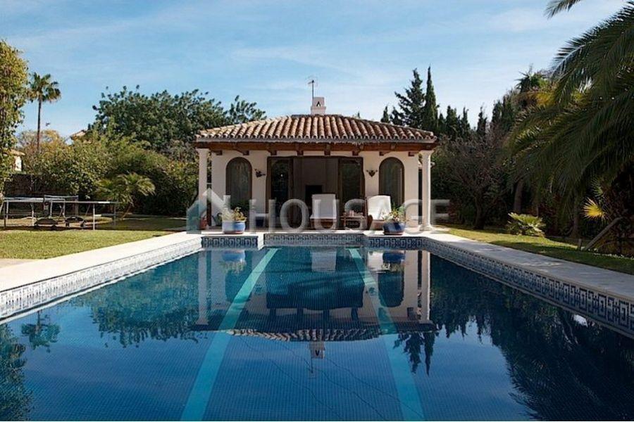 Испания купить дом в горах