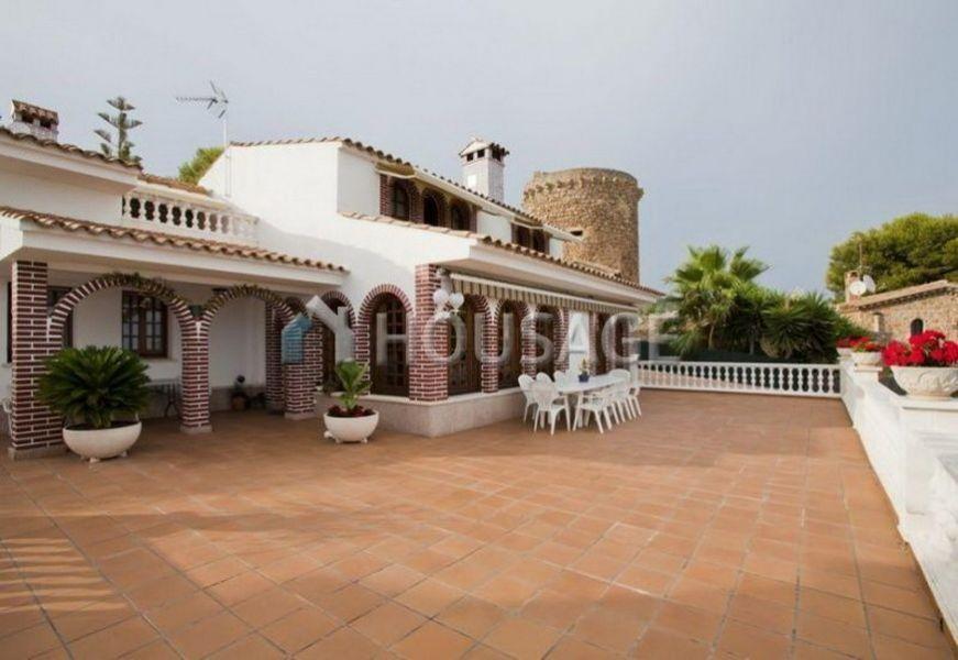 Испания недвижимость санта сусанна