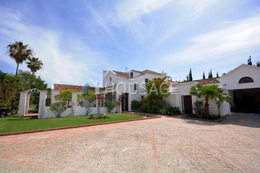 Испания сан педро де алькантара купить недвижимость