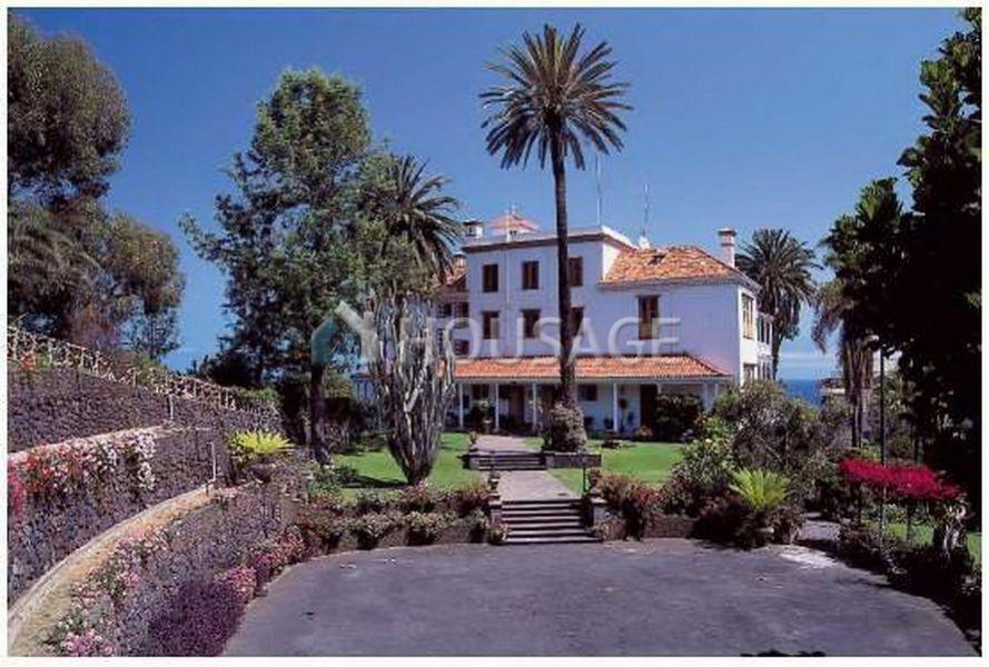 Купить дом испания тенерифе