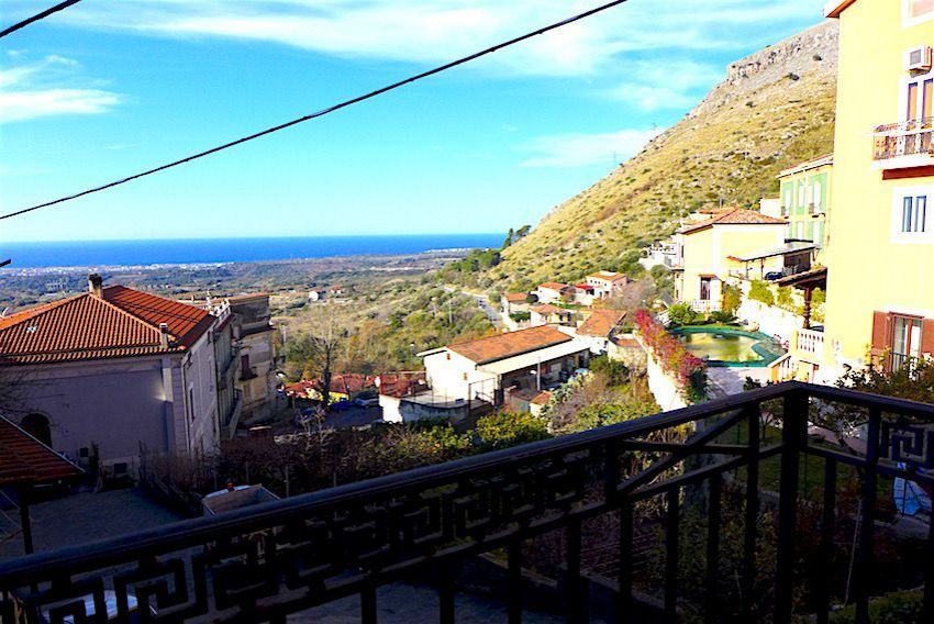 Property in Scalea