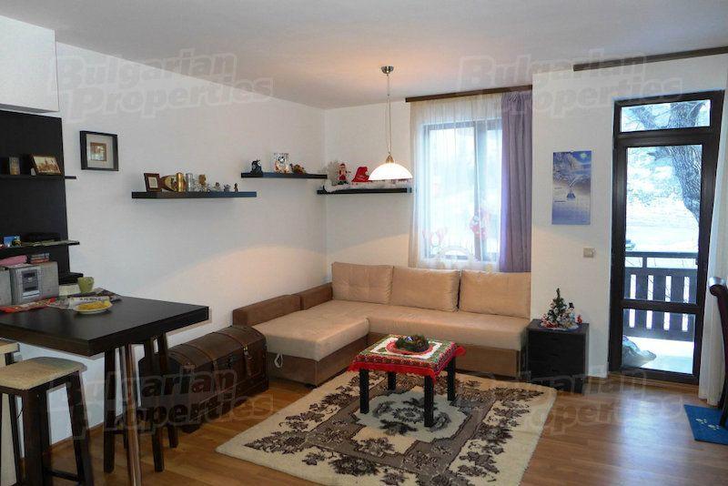Недорогие квартиры и студии в банско