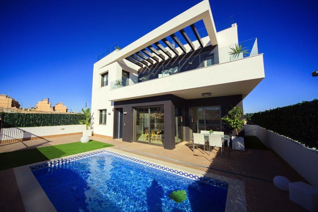 Покупка недвижимости в испании 2015