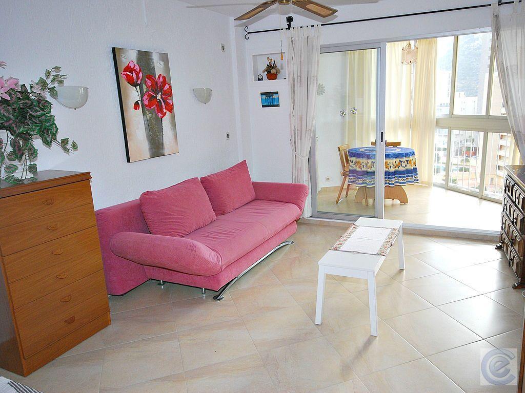 Купить квартиру в кальпе испания цены украина