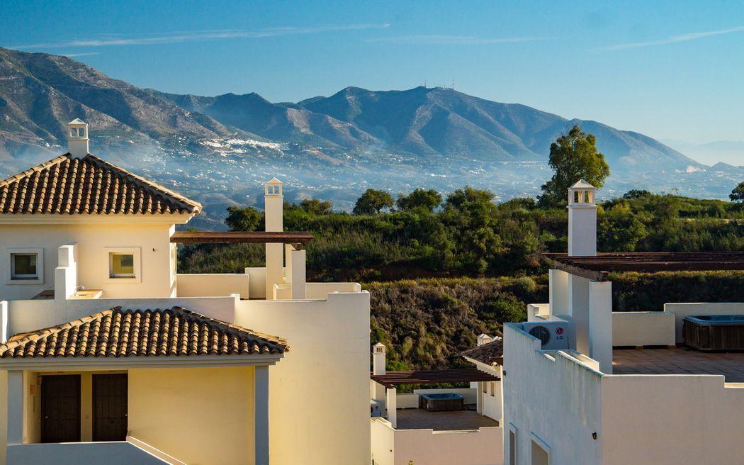 Недвижимость в марбелла испания