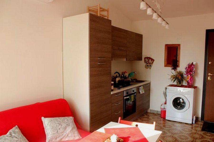 Affittare un appartamento in inverno Scalea