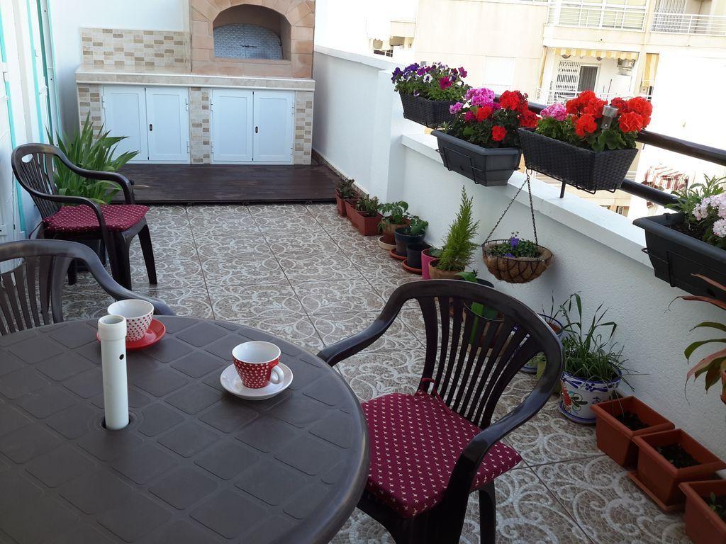 Аликанте испания купить квартиру в торревьехе