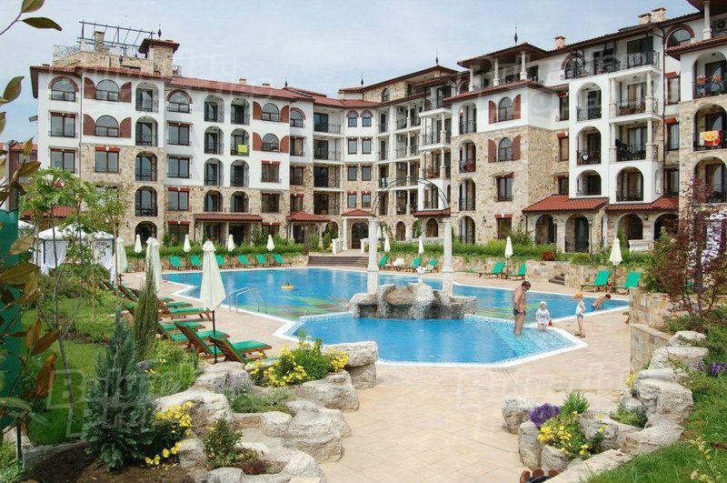 Покупка апартаментов болгарии