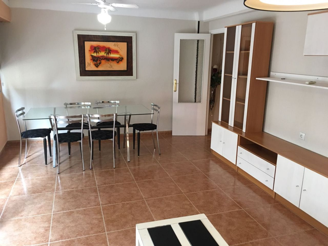 Аренда квартиры в аликанте в испании