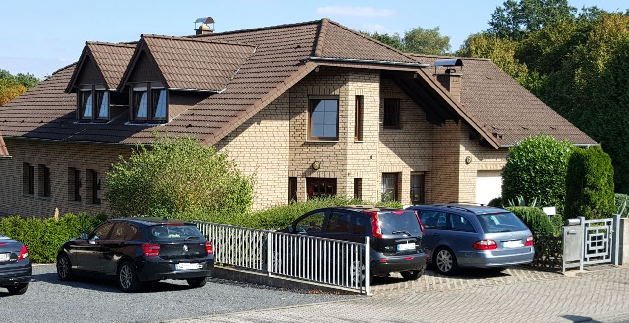германия купить жилье