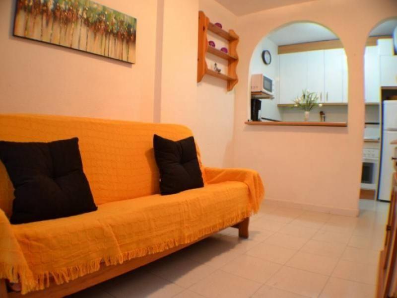 Купить квартиру в испании недорого возле моря
