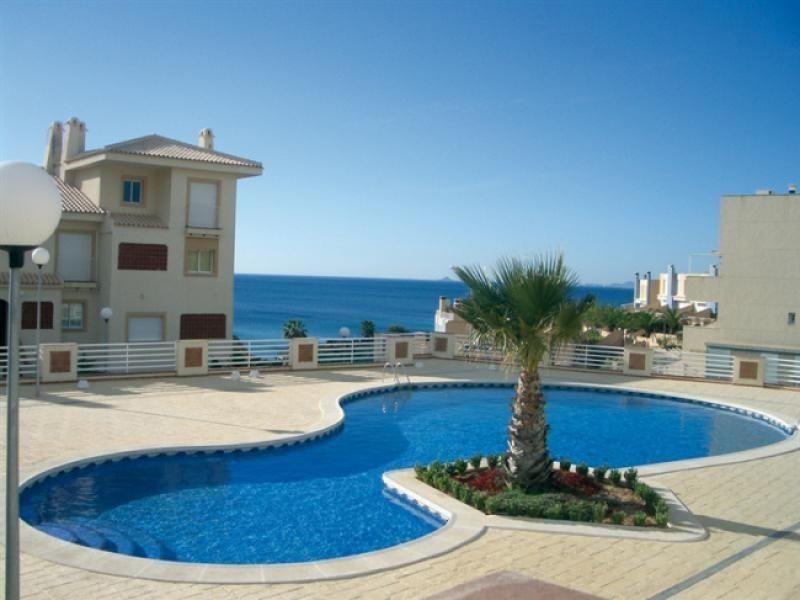 Квартира в испании цены в рублях на берегу моря