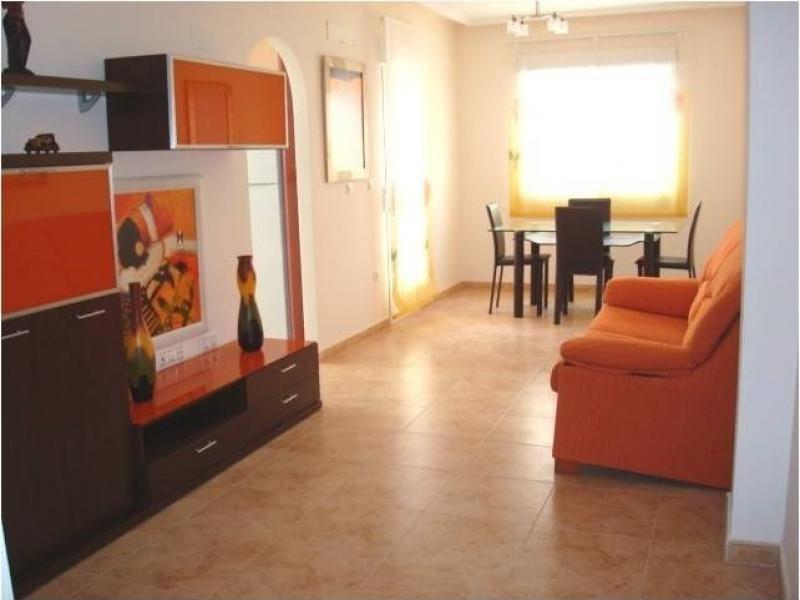 Снять квартиру в испании торревьеха