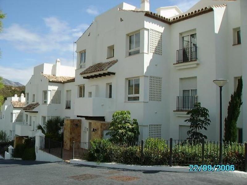 Наследование квартиры в испании