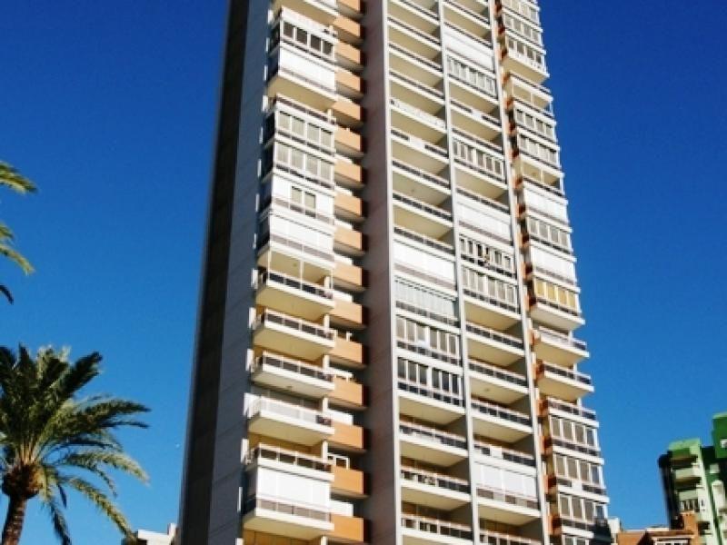 Бенидорм испания купить квартиру