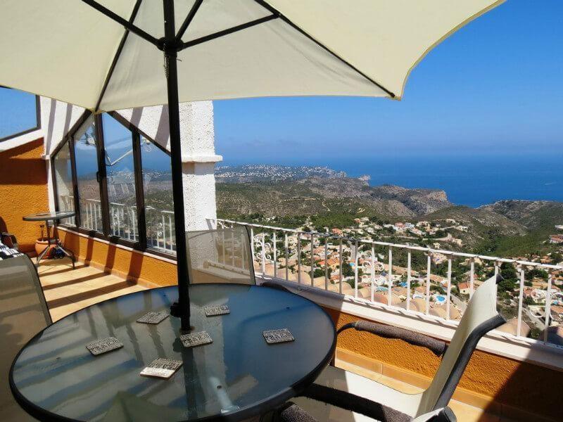 Купить квартиру в испании у моря цены