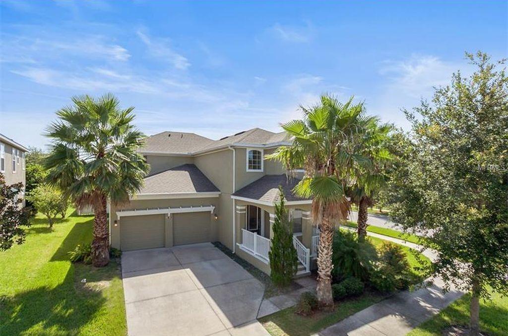 Купить дом в штате флорида как уехать в дубай работать врачом