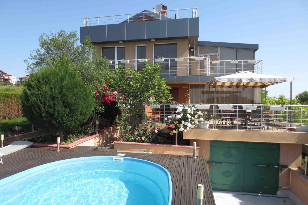 Недвижимость в болгарии на берегу моря цены
