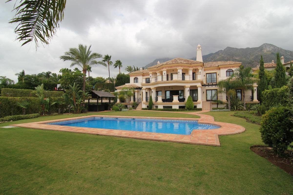 Недвижимость в андалусии купить