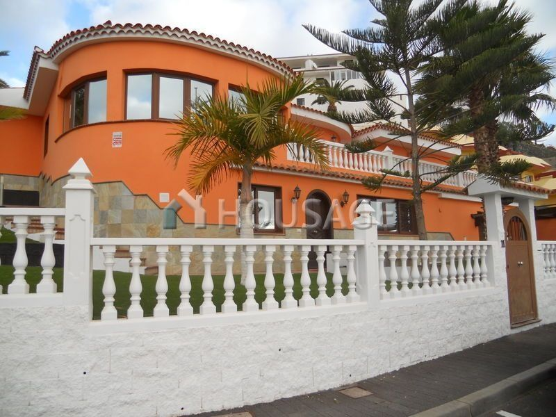 Испания тенерифе вилла купить