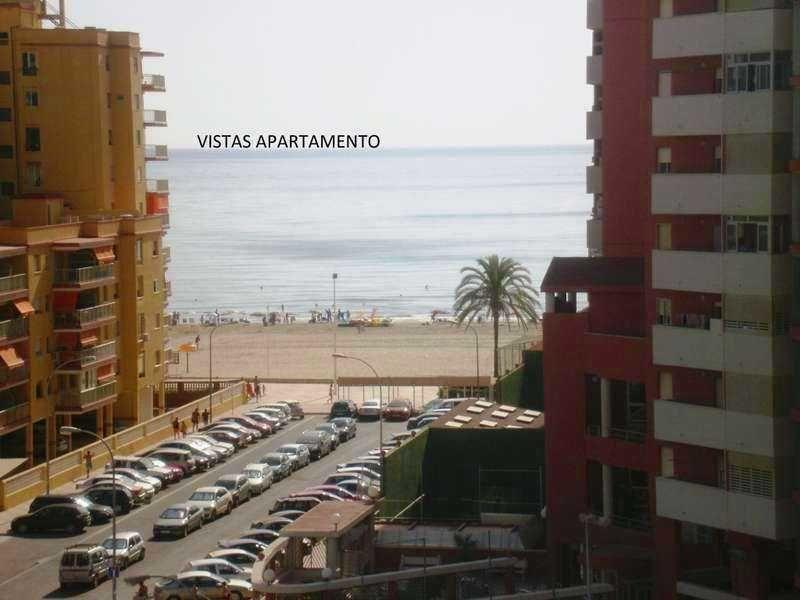 Купить квартиру в испании кульера