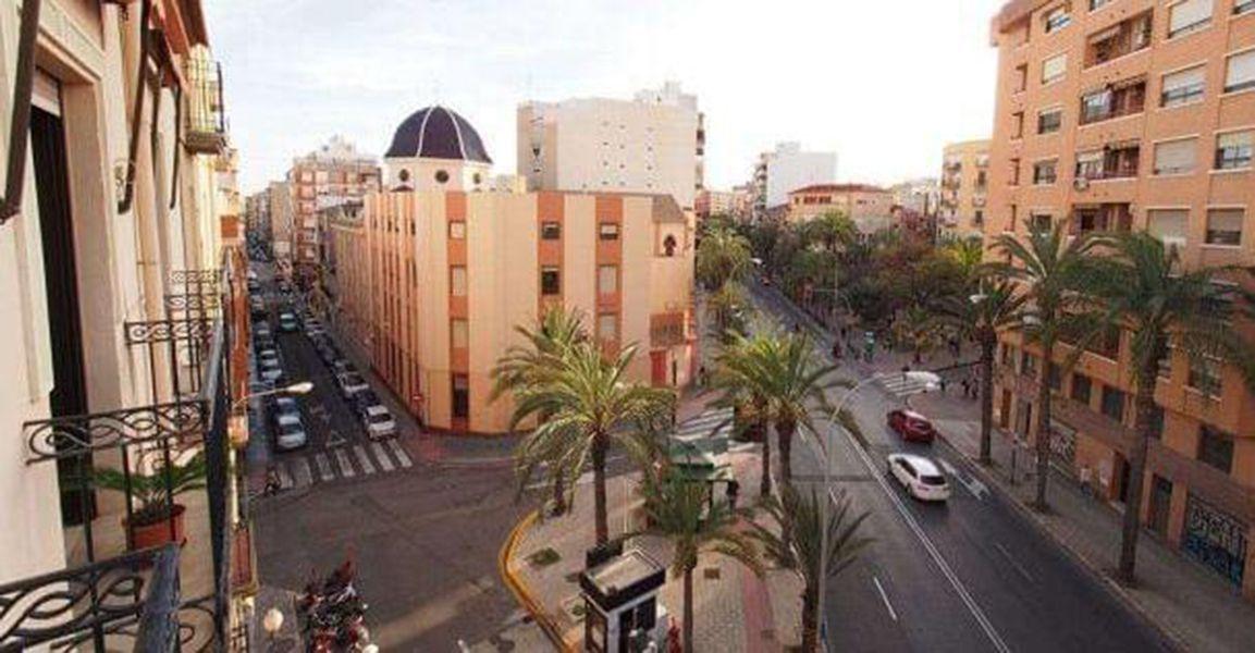Недвижимость в испании в аликанте чартер