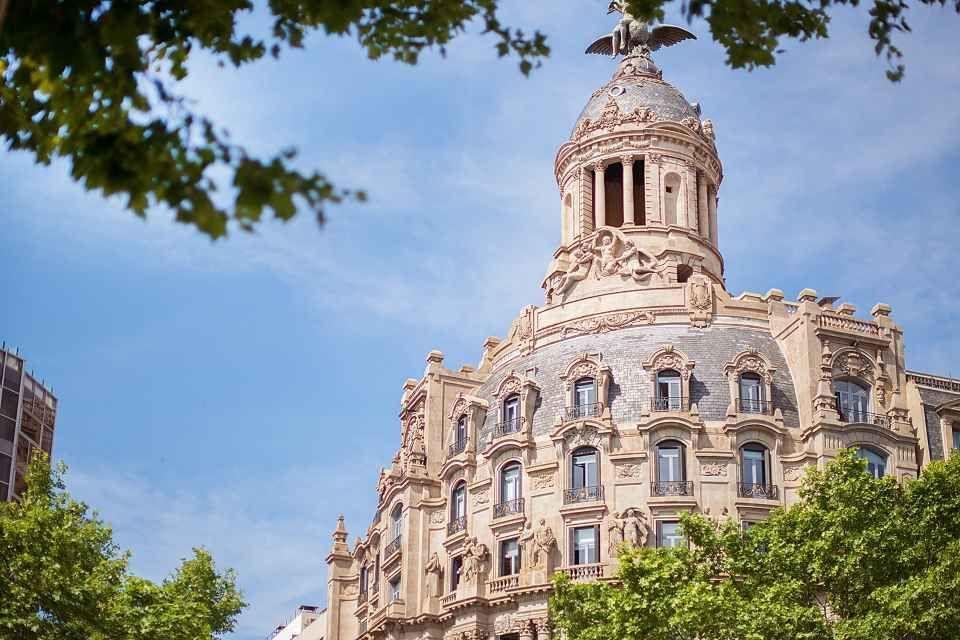 Испания продажа недвижимости в барселоне