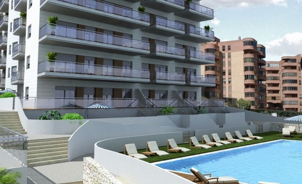Купить квартиру в аликанте в испании