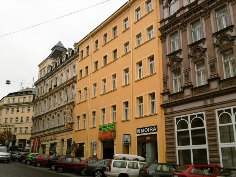 Коммерческая недвижимость чехии карловы вары поиск помещения под офис Марьинский бульвар