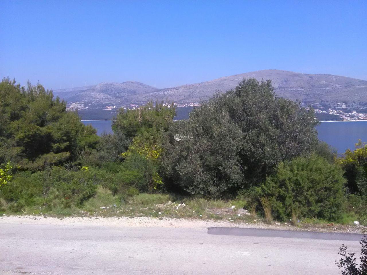 Купить земельный участок в порече хорватия