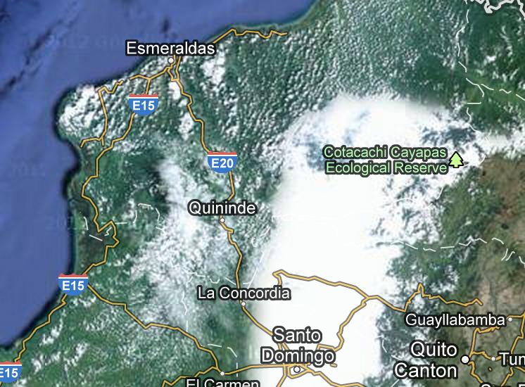общем новая земельные участки в эквадоре этой статье