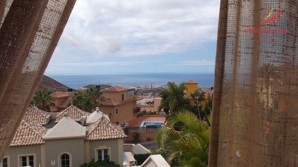 Испания купить недвижимость о. тенерифе
