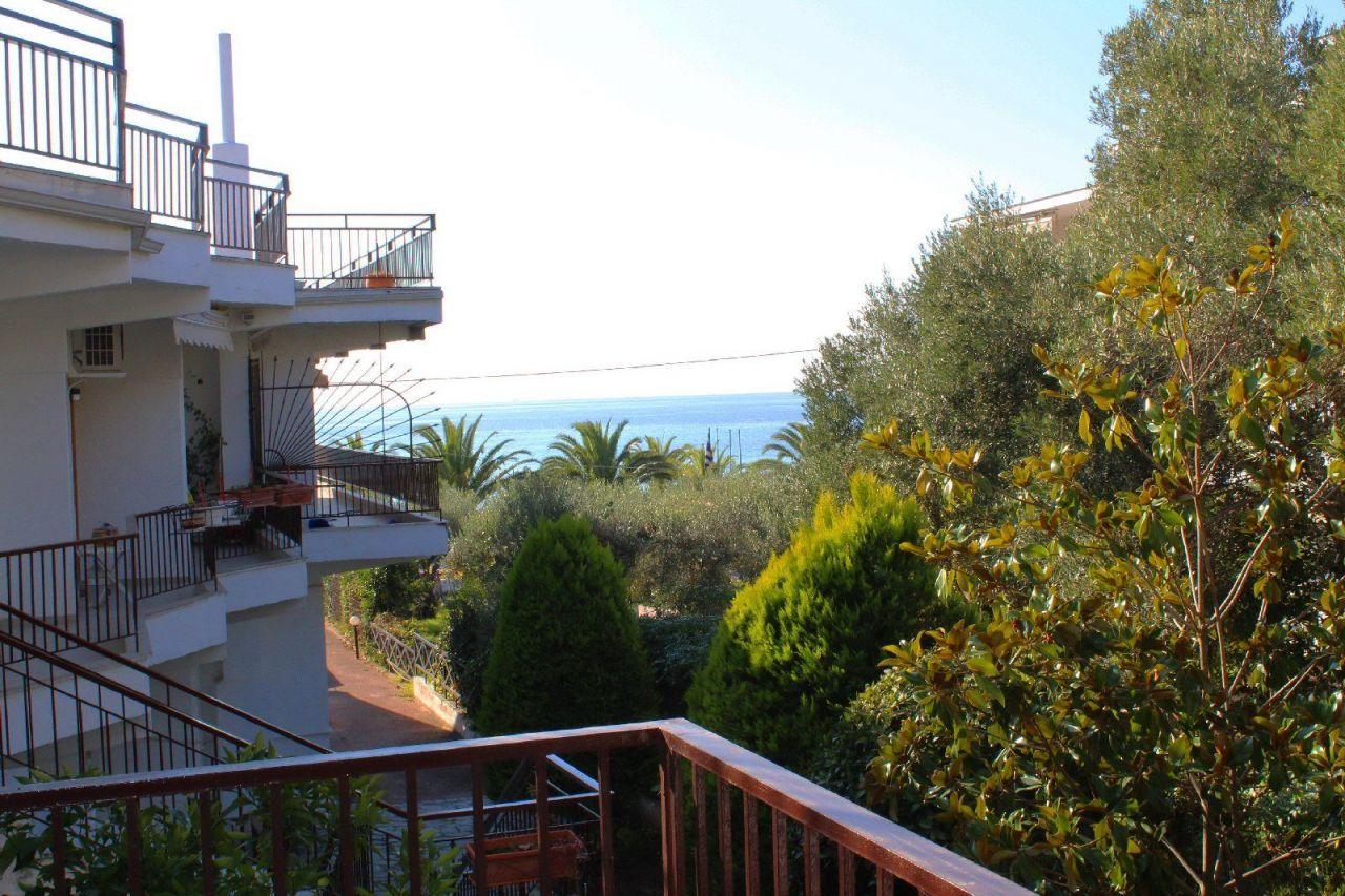 Квартиры в греции купить недорого
