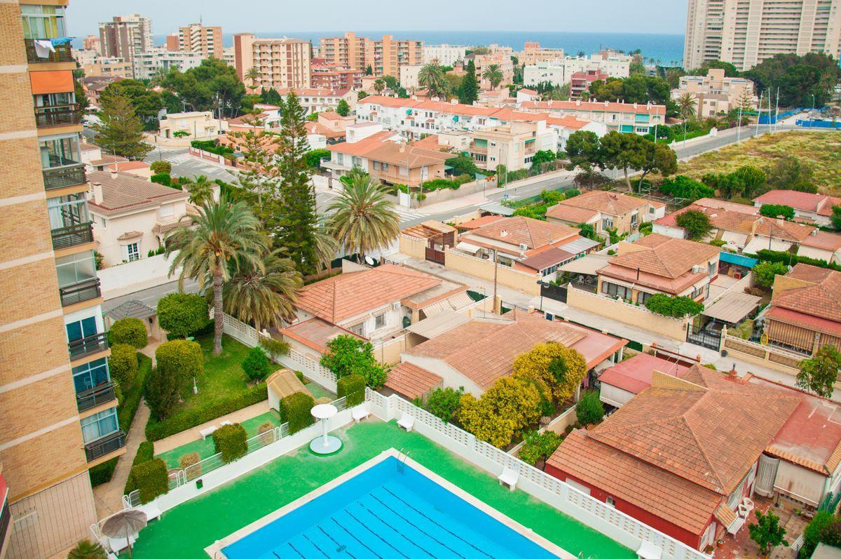 Купить квартиру в аликанте испании