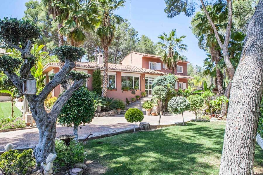 Недвижимость в испании цены валенсия