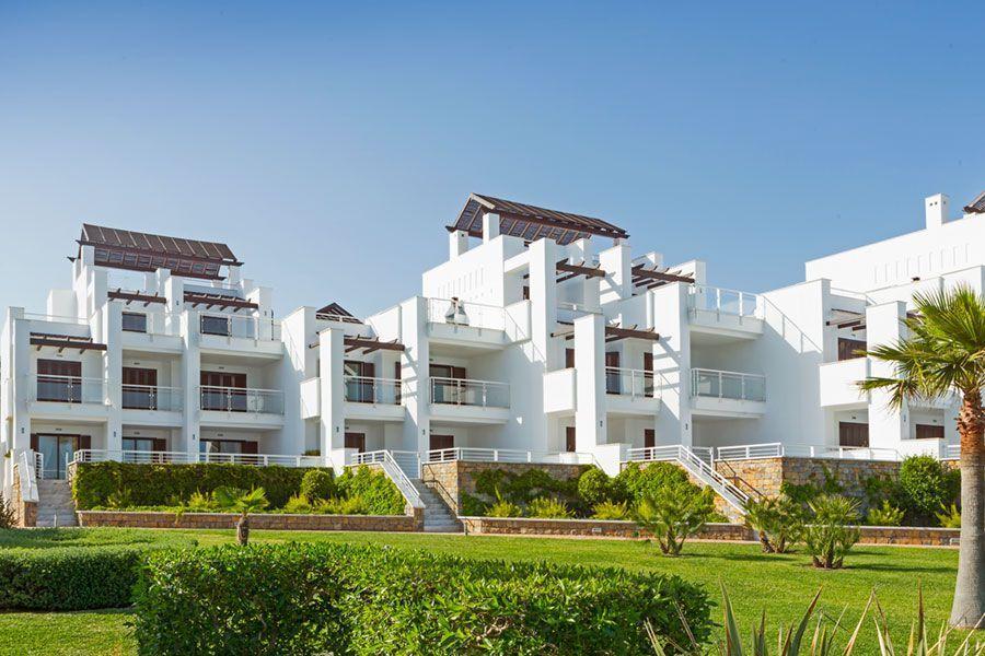 Квартиры в испании на побережье цены
