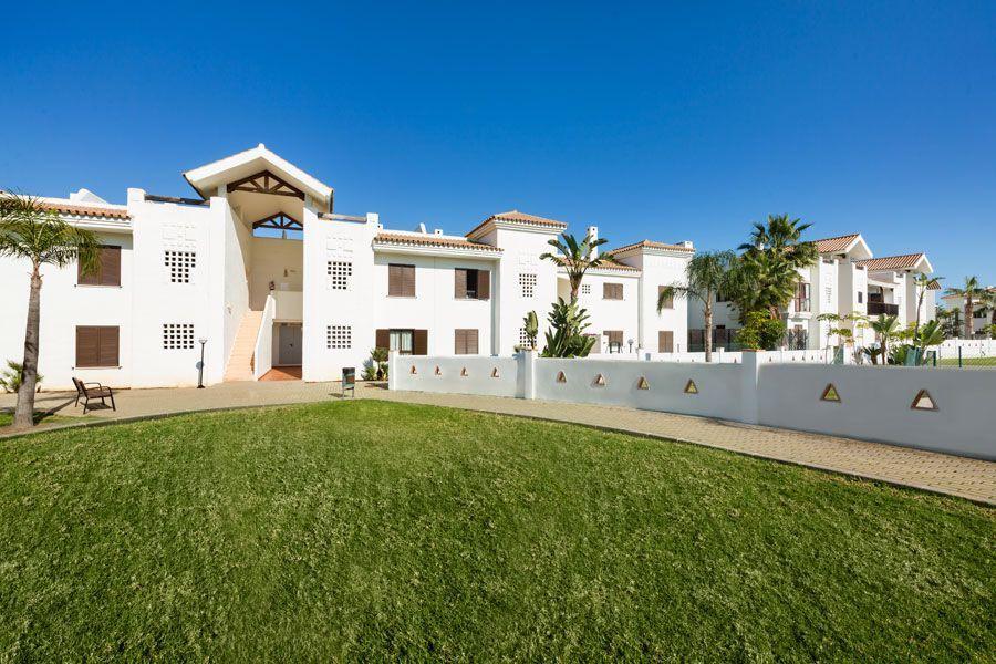 Недвижимость испании кадеспа