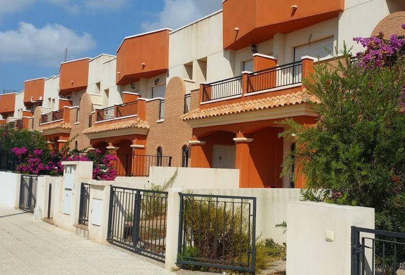 Недвижимость в испании торревьеха от банков