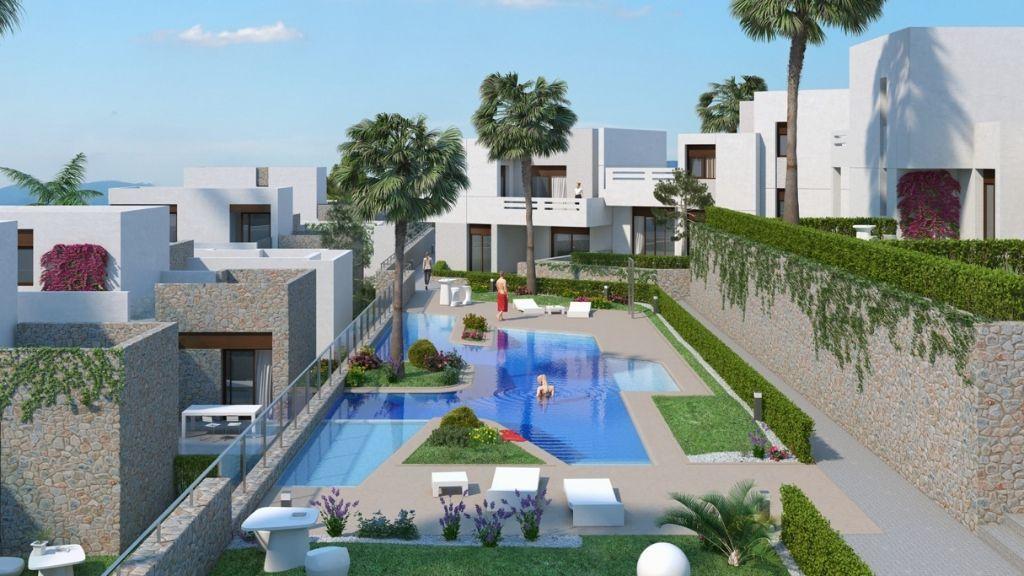 Купить недвижимость аликанте