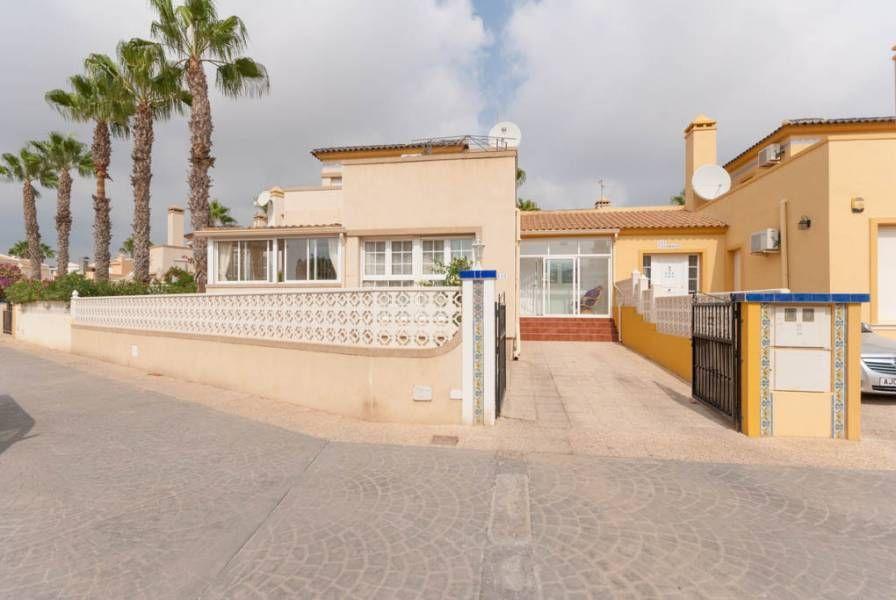 Агентство недвижимости в торревьеха испания