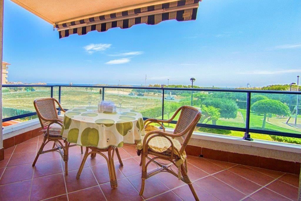 Продажа недвижимости на море в испании