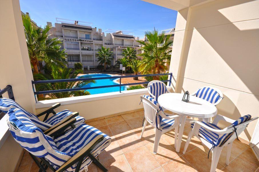 Купить квартиру в испании виза