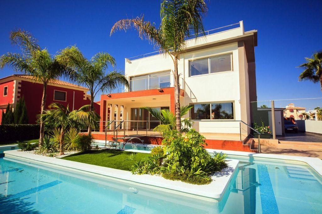 Недвижимость в испании как купить
