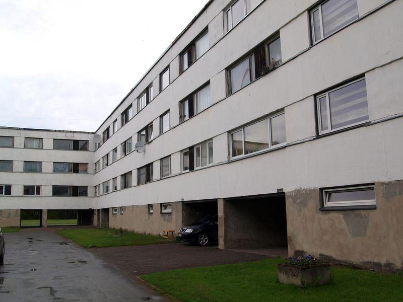 Купить квартиру в эстонии пюсси рынок недвижимости за рубежом