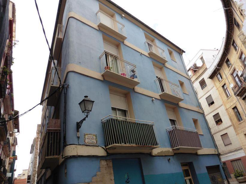 Недвижимость в валенсии в испании