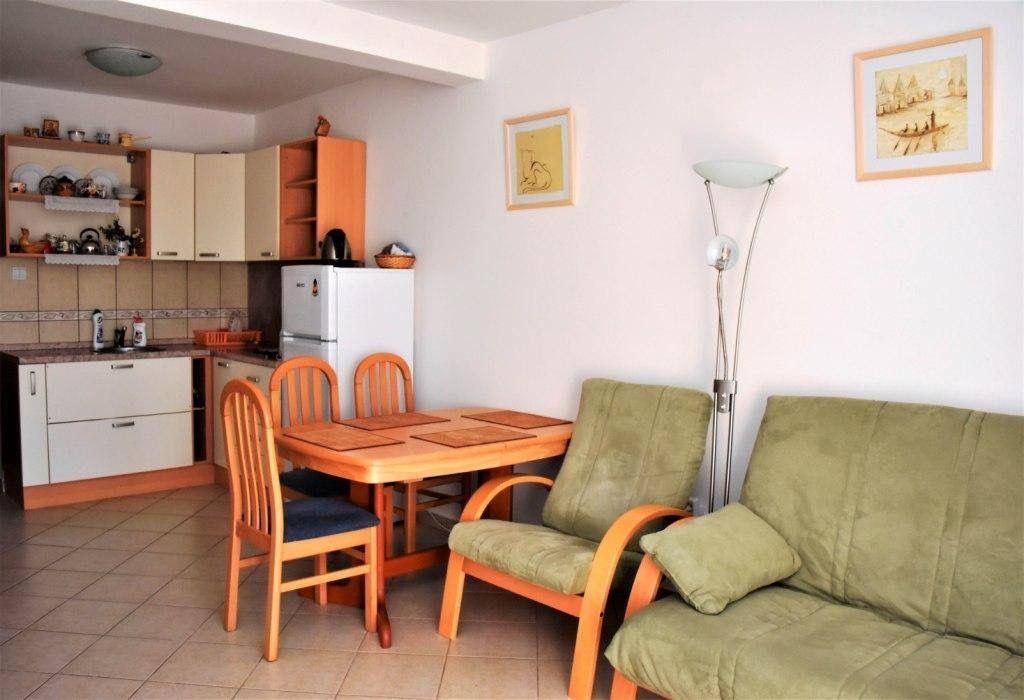 Недорого квартира в черногории