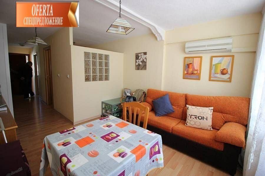 Купить квартиру в бенидорме дешево