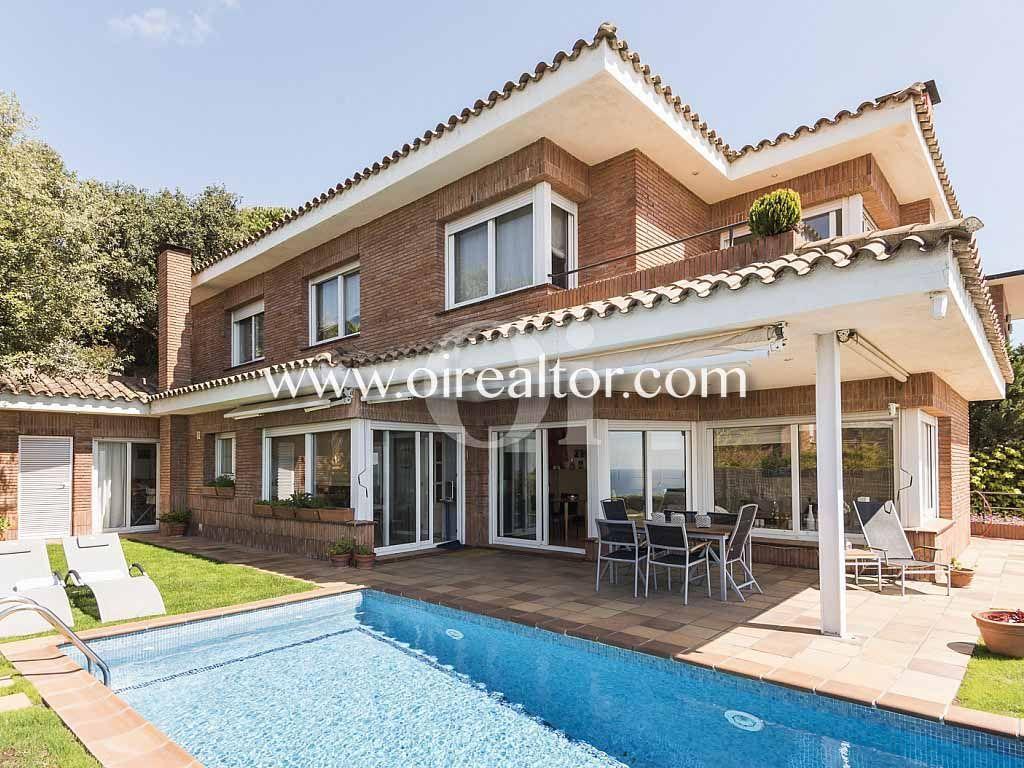 Недвижимость в испании дом