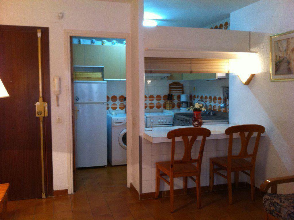 Калелья испания квартиры на продажу