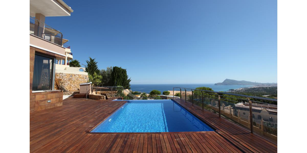 Алтея испания недвижимость цены